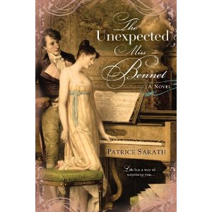 Unexpected-Miss-Bennet